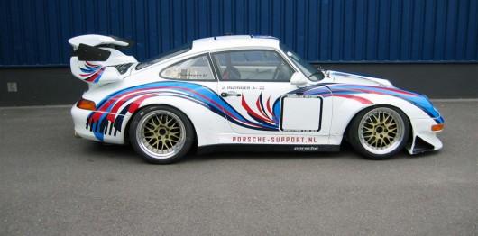 Race Porsche